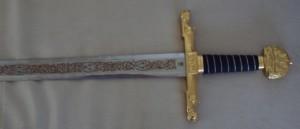 Sword&Word