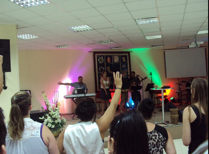 Ashdod_youthcongregation