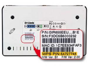 WPS-PIN-auf-WLAN-Router-320x240-a1a40c0c0e3e27db
