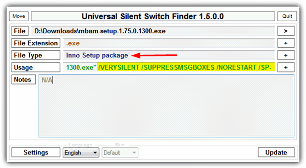 ussf-silent-switch