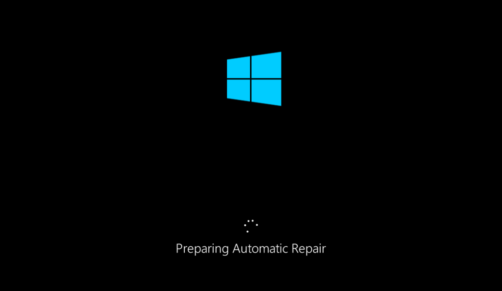 Windows-automatic-repair