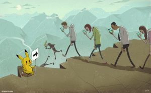 How smartphones impact our lives