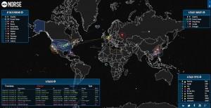 Watch Cyberwar in realtime